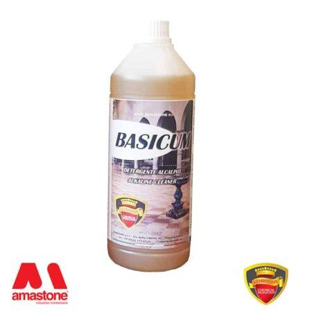 Detergente alcalino - Basicum Kemistone