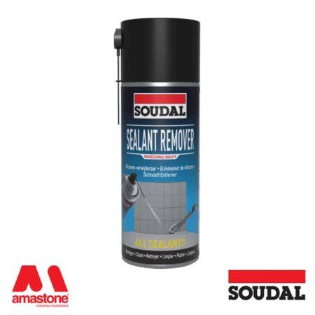Rimuovi Silicone Spray Soudal