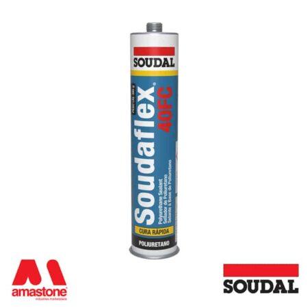 Sigillante poliuretanico Soudaflex 40 FC universale – Soudal