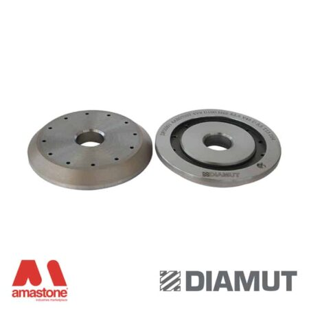 Filetti diamantati Ø100 mm per vetro - Diamut