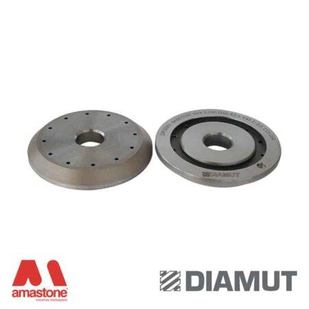 Filetti diamantati Ø100 mm per vetro - Diamut