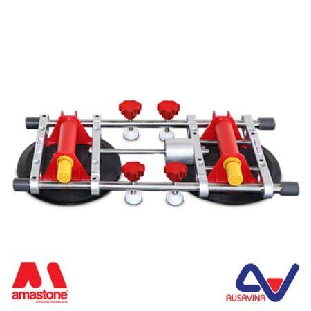 Ventosa manuale di allineamento modello AEWS203 - Ausavina