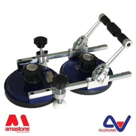 Ventosa manuale di allineamento modello ARSS2 - Ausavina
