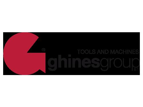 Ghines - Logo