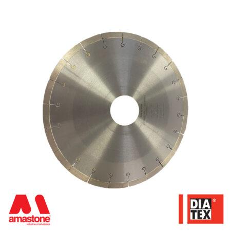 Disco ceramica per taglierine - Diatex