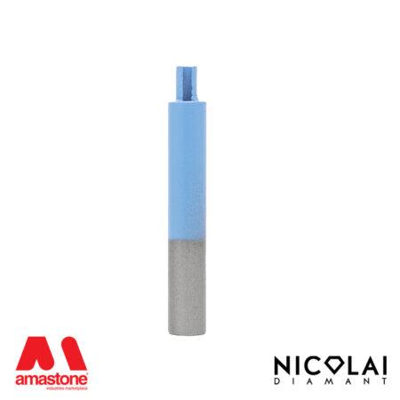 Punta asola per incisoni - Ceramica - Nicolai