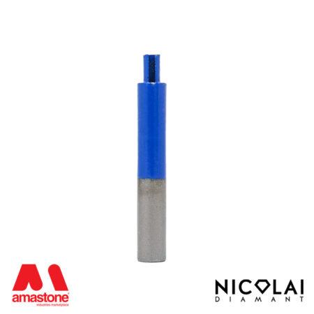 Punta asola per incisoni - Granito - Nicolai