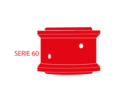 Serie Diametro 60