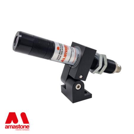 Laser di posizionamento rosso Ø20 mm- Amastone