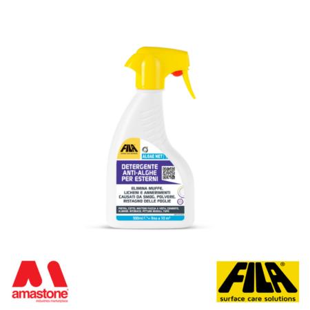 Detergente antialghe FILAALGAE NET 500 ml