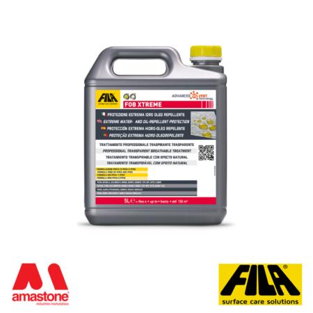 Protettivo Idro Oleo Repellente Fob Xtreme 5l Fila